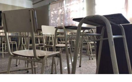Todos los sindicatos de docentes de Corrientes se sumaron al paro general del lunes