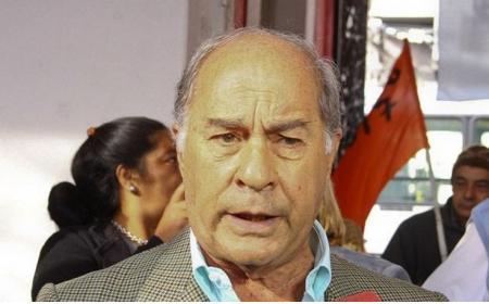 Ex Gobernador de Corrientes