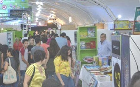 Se acerca la X Feria Provincial del Libro 2019