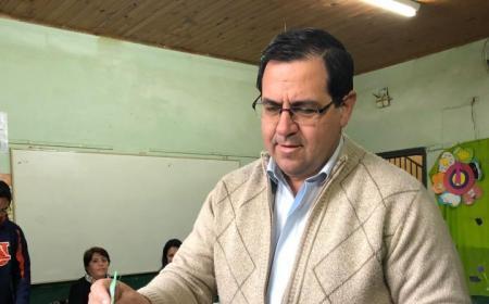 El goyano Enri Vallejos fue reelecto intendente de Reconquista