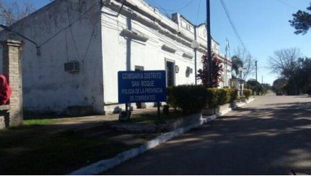 San Roque: Docente denunciado por siete abusos se abstuvo de declarar y sigue detenido