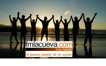 FM La Cueva saluda a sus miles y miles  de amigos en todo el planeta