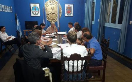 HCD trata la Cesión inmueble para construcción de dependencias Judiciales.