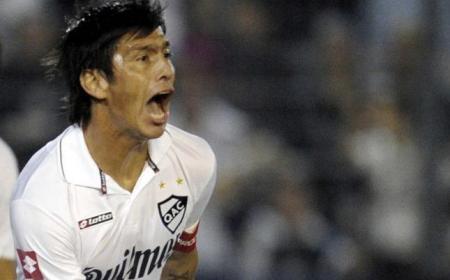 El ex xeneize Miguel Caneo llegó a Corrientes y se suma a Boca Unidos
