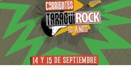 Comienza la venta de entradas para el Taragüí Rock 2019