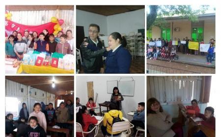 Día del Catequista: mensaje de la Parroquia San José y de la CEA