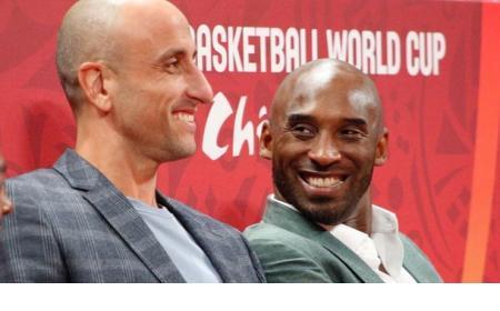 Kobe Bryant confesó por qué estaba
