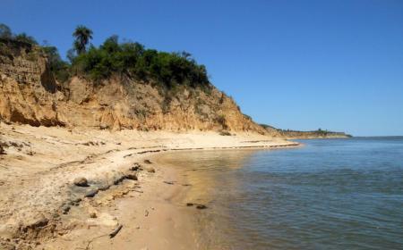 Adolescente de 12 años se ahogó en Empedrado