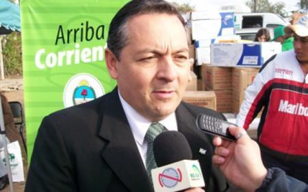 Marcos Amarilla será el nuevo Interventor del IPS