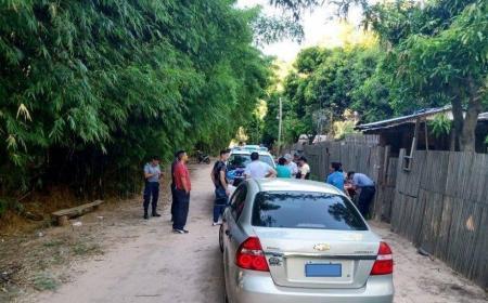 Detuvieron a un menor por el robo de vehículo en Saladas