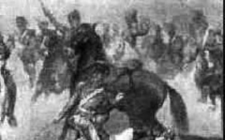 Datos fundamentales de la biografía del héroe: Juan Bautista Cabral