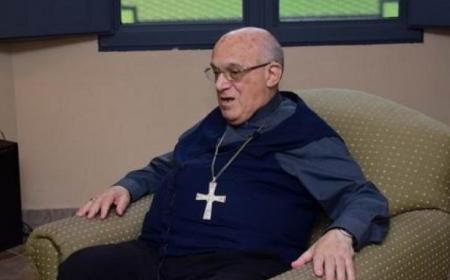 """Mons. Castagna: """"La santidad de los cristianos, testimonio necesario"""""""