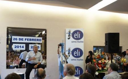 ELI celebra su Aniversario en comunidad en toda la provincia