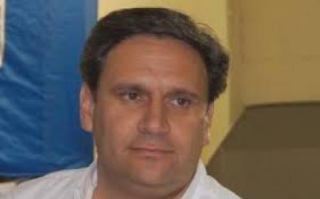 Rubén Bassi ocupará la banca de Nancy Sand en el Senado