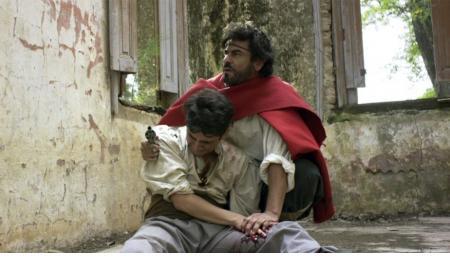 Por plataforma de cine nacional se puede ver la película del mítico Gauchito Gil