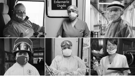 Se registraron 75 muertes por coronavirus, el número más alto para una jornada: 56 fueron en la provincia de Buenos Aires, 14 en Capital y 5 en el res