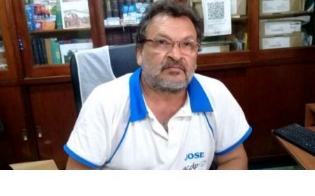 José Gea de la ACDP pide al Gobierno escuelas en condiciones para retornar a las aulas
