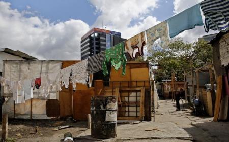 Venezuela se convirtió en el país más pobre de América Latina