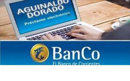Corrientes: El aguinaldo dorado se habilitaría el lunes 20 de julio