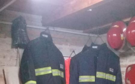 Nueva tarde llena de actualidad bomberil solidaria y cultural chamamecera