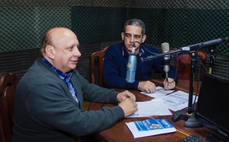 Martinez Llano y Martín Barrionuevo, dos visiones peronistas de la realidad