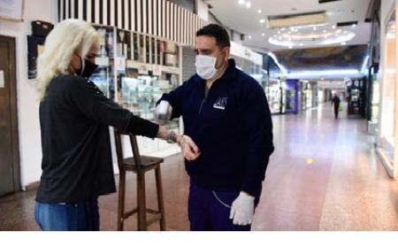 Coronavirus en Argentina: confirmaron 168 muertes y 6.792 contagiados en las últimas 24 horas