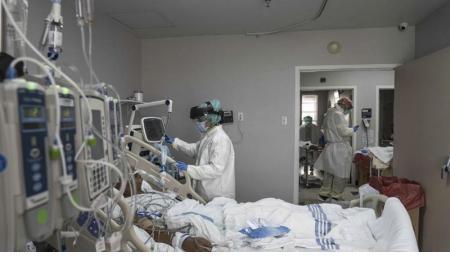 Confirman 6 nuevos casos positivos y suman 208 los contagiados
