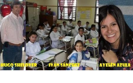 Las obras que encara Antorcha, reclamo de docentes suplentes y consejos desde en Banco Nación