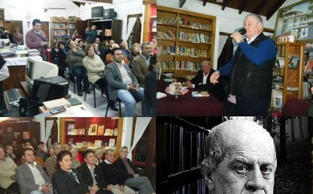 A150 años de la Creación de la Comisión Protectora de Biblioteca Populares