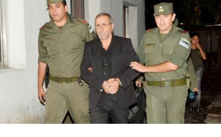 Tragedia de Once: le otorgaron la libertad a Ricardo Jaime pero seguirá detenido