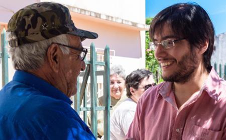 Lanzaron ambicioso proyecto de obras para San Roque