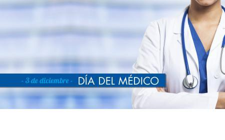 Por qué cada 3 de diciembre se celebra el Día del Médico