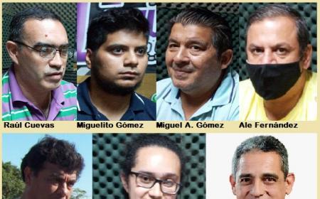 Un Magazine de Plata con los que hacen e hicieron FM La Cueva, además actualidad de los zafreros y de la ONG
