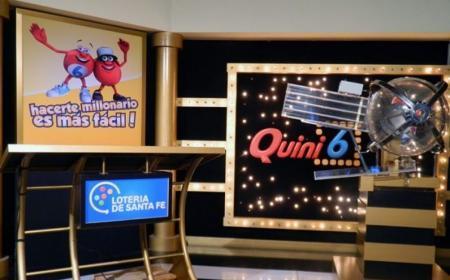 Un apostador ganó más de $101 millones en el Quini 6Acertó los seis