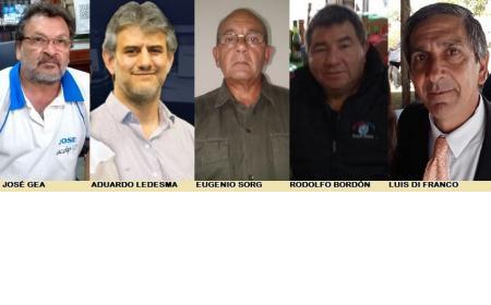 Un Magazine con actualidad gremial, de los medios, de Concepción, de Mburucuyá y de servicios