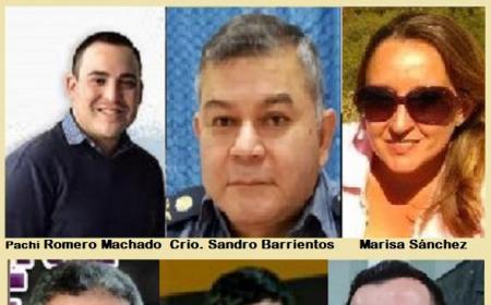Un programa pleno de policiales, aislados en pandemia, de los medios, de San Lorenzo y epidemiológicas