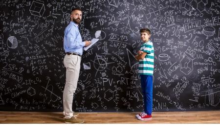 Por qué la escuela debe involucrar a los padres en la educación de sus hijos