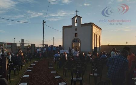 Abren el primer oratorio en honor a San Padre Pío en Corrientes